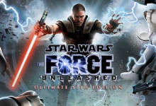 Star Wars: The Force Unleashed — Ultimate Sith Edition (2009) RePack от qoob