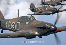 IL-2 Sturmovik: Cliffs of Dover Blitz Edition (2017) RePack от qoob