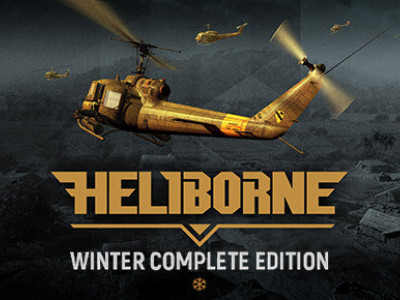 Heliborne Winter Complete Edition (2017) RePack от qoob
