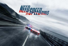 Need for Speed: Rivals (2013) RePack