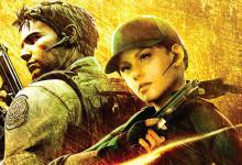 Resident Evil 5 Gold Edition (2015) RePack от qoob
