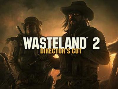 Wasteland 2: Director's Cut (2015) RePack