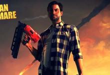 Alan Wake's American Nightmare (2012) PC | RePack от qoob