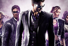 Saints Row: The Third — The Full Package (2011) RePack от qoob