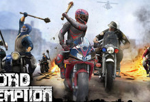Road Redemption (2017) RePack от qoob