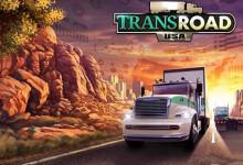 TransRoad: USA (2017) RePack от qoob