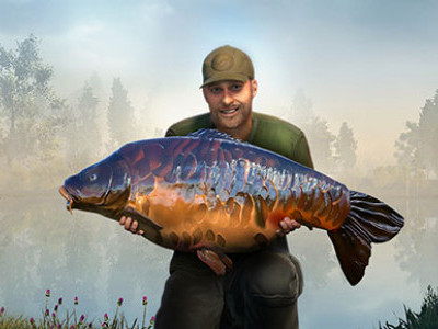 Euro Fishing: Urban Edition (2015) RePack от qoob