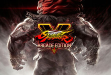 Street Fighter V: Arcade Edition (2016) PC | RePack от qoob