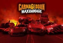 Carmageddon: Max Damage (2016) RePack от qoob