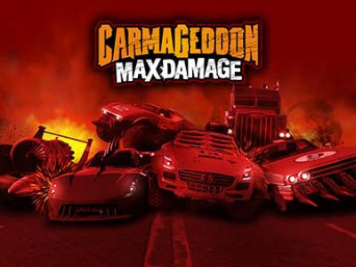 Carmageddon: Max Damage (2016) RePack