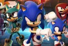 Sonic Forces (2017) RePack от qoob