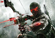 Crysis 3: Digital Deluxe Edition (2013) RePack от qoob