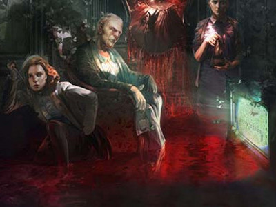 Remothered: Tormented Fathers (2018) RePack