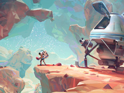 Astroneer (2016) RePack от qoob