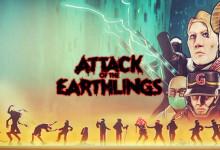 Attack of the Earthlings (2018) RePack от qoob