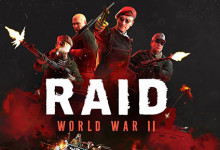 RAID: World War II – Special Edition (2017) RePack от qoob