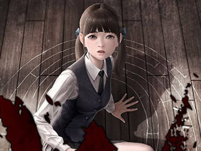 White Day: A Labyrinth Named School (2017) RePack