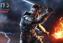 Risen 3: Titan Lords — Enhanced Edition (2014) RePack