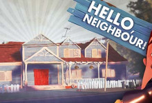 Hello Neighbor (2017) RePack