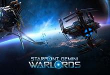 Starpoint Gemini Warlords (2017) RePack