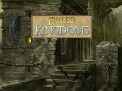 Exiled Kingdoms (2018) RePack