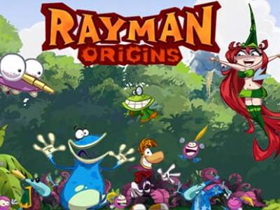 Rayman Origins (2012) RePack от qoob