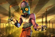 Oddworld: New 'n' Tasty (2015) RePack от qoob