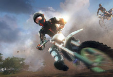 Moto Racer 4: Deluxe Edition (2016) RePack от qoob