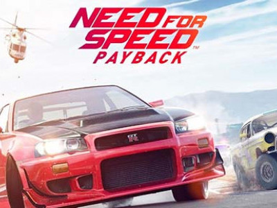 Need for Speed: Payback (2017) RePack