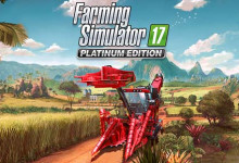 Farming Simulator 17: Platinum Edition (2016) RePack от qoob