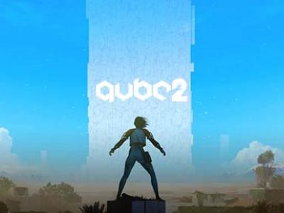 Q.U.B.E. 2 (2018) RePack