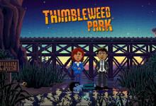 Thimbleweed Park (2017) RePack от qoob