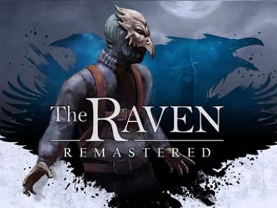 The Raven Remastered (2018) RePack от qoob