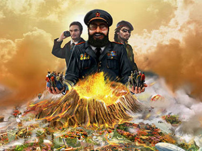 Tropico 4: Collector's Bundle (2011) RePack от qoob