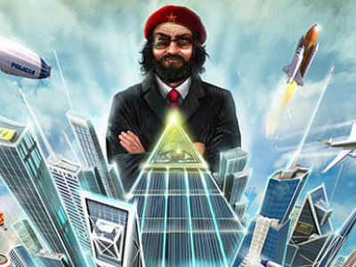 Tropico 5: Complete Collection (2014) RePack