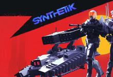 Synthetik (2018) RePack от qoob