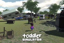 Toddler Simulator (2018) RePack от qoob