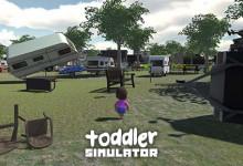 Toddler Simulator (2018) RePack