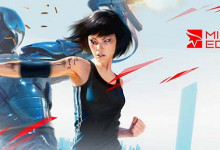 Mirror's Edge (2009) RePack от qoob