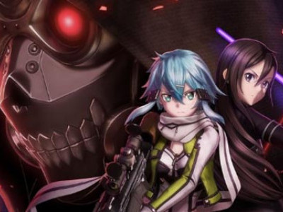 Sword Art Online: Fatal Bullet — Deluxe Edition (2018) RePack