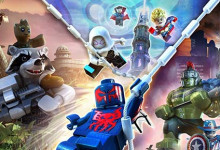 LEGO Marvel Super Heroes 2 (2017) RePack от qoob