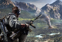 Sniper Ghost Warrior 3: Season Pass Edition (2017) RePack от qoob