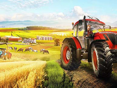Pure Farming 2018: Digital Deluxe Edition (2018) RePack