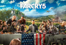 Far Cry 5: Gold Edition (2018) RePack от qoob
