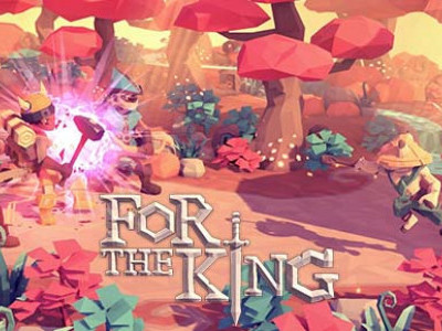 For The King (2018) RePack
