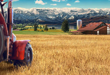 Farm Manager 2018 (2018) RePack от qoob