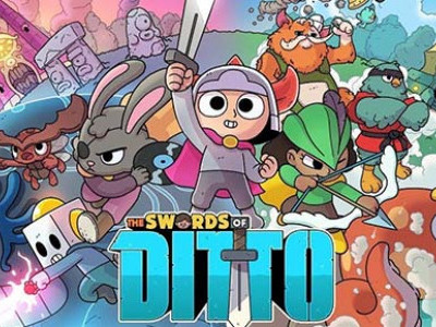 The Swords of Ditto (2018) RePack от qoob