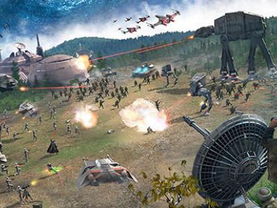 Star Wars: Empire at War – Gold Pack (2006) RePack