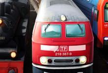 Train Fever (2014) RePack от qoob