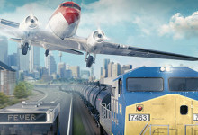 Transport Fever (2016) RePack от qoob